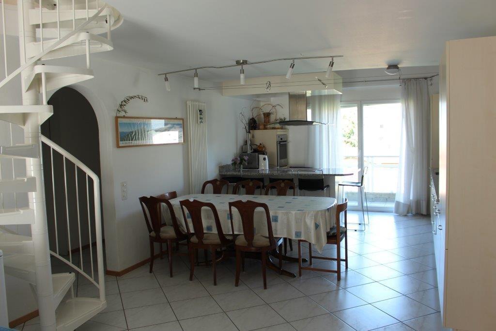 Wohnung kaufen Losone 4180/2389-3