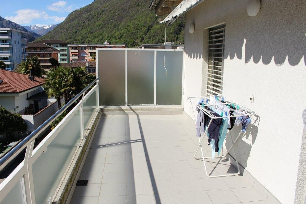 Wohnung kaufen Losone 4180/2389-4