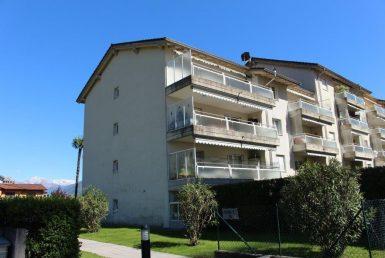 Wohnung kaufen Losone 4180/2389-1