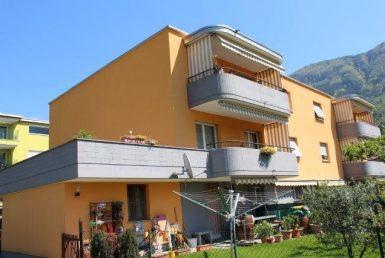 Wohnung kaufen S. Antonino 4180/2336-1