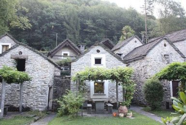 Haus kaufen Gordola 4180/2442-1