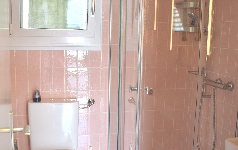 Badezimmer-Magadino