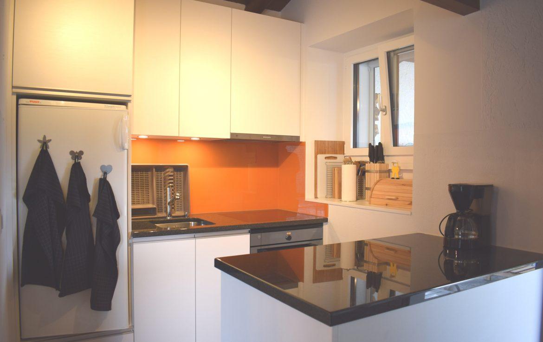 Küche-Magadino