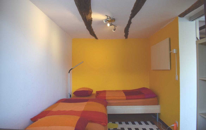 Schlafzimmer-Magadino
