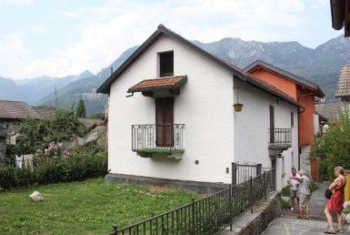 Haus kaufen Palagnedra 4180/1936-1