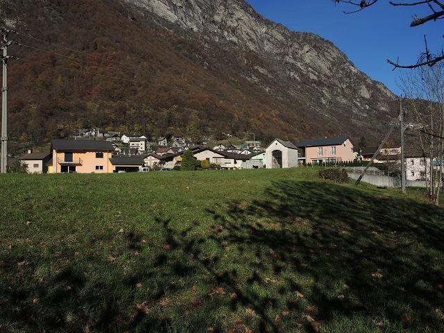 Grundstueck kaufen Cavergno 4180/2108-3