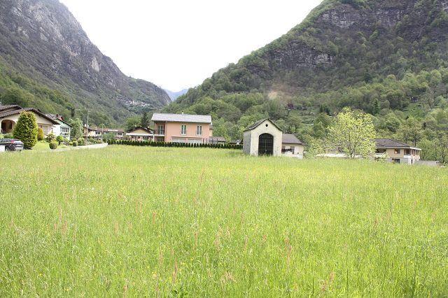 Grundstueck kaufen Cavergno 4180/2108-8