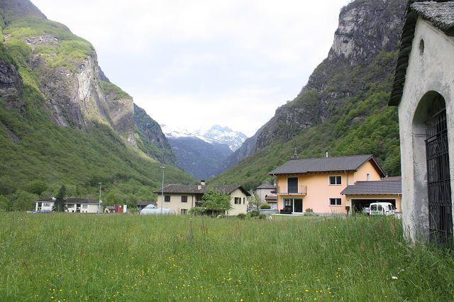 Grundstueck kaufen Cavergno 4180/2108-9