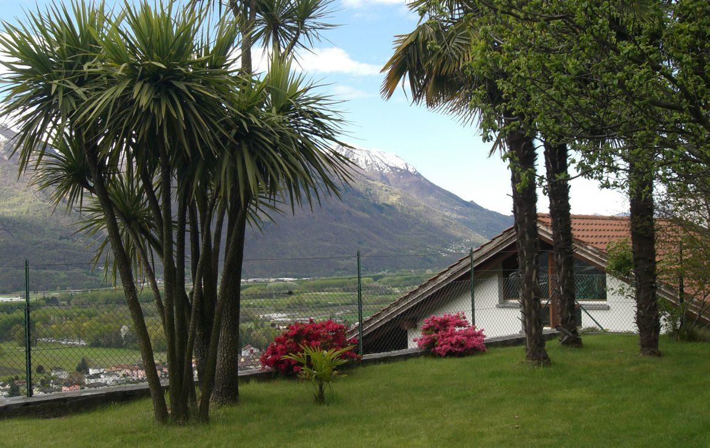 Cugnasco Villa M 2