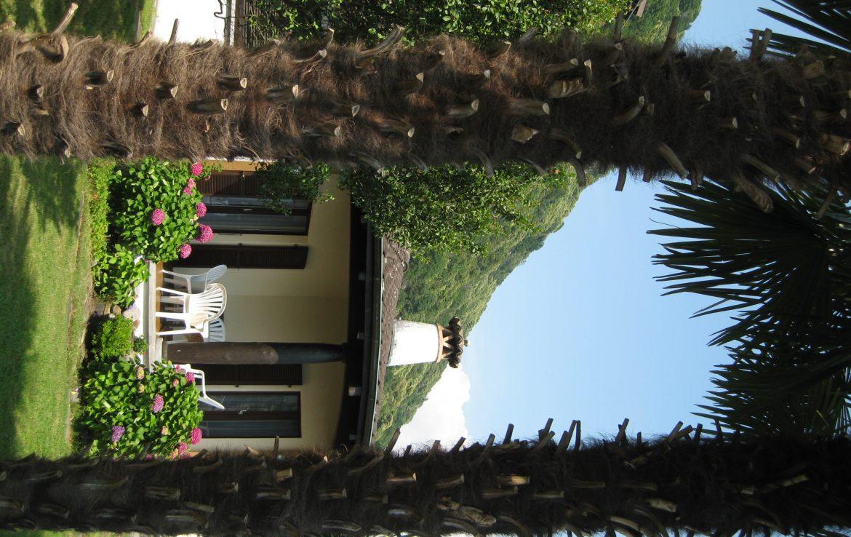 Cugnasco Villa M 7