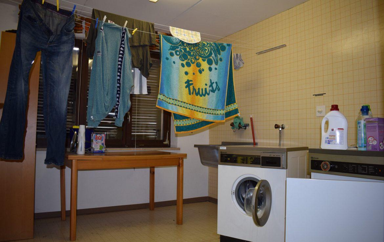 Waschraum Cugnasco
