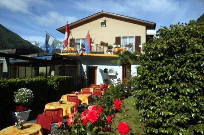 Beherbergung kaufen Cavigliano 4180/1578-1
