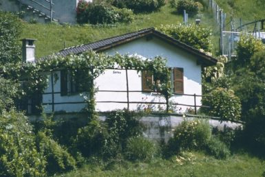 Grundstueck kaufen S. Antonio (Val Morobbia) 4180/2583-1
