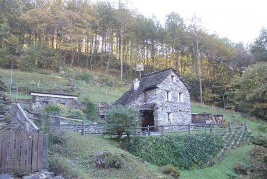 Haus kaufen Bignasco 4180/2601-1