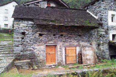Haus kaufen Cevio 4180/2044-1