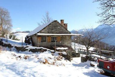 Haus kaufen Monte Carasso 4180/2576-1