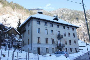 Wohnung kaufen Cerentino 4180/1750-1