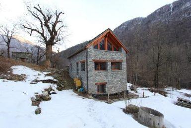 Haus kaufen Linescio 4180/2608-1