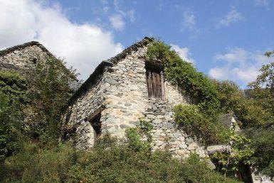 Haus kaufen Borgnone 4180/2008-1