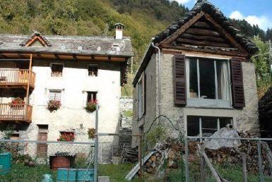 Haus kaufen Cerentino 4180/1006-1