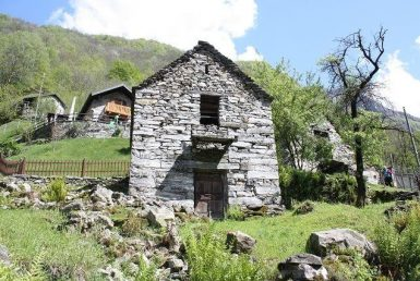 Haus kaufen Lavertezzo 4180/2093-1