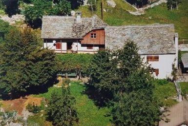 Haus kaufen Niva (Vallemaggia) 4180/2438-1