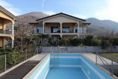 Haus kaufen Piazzogna 4180/2658-1