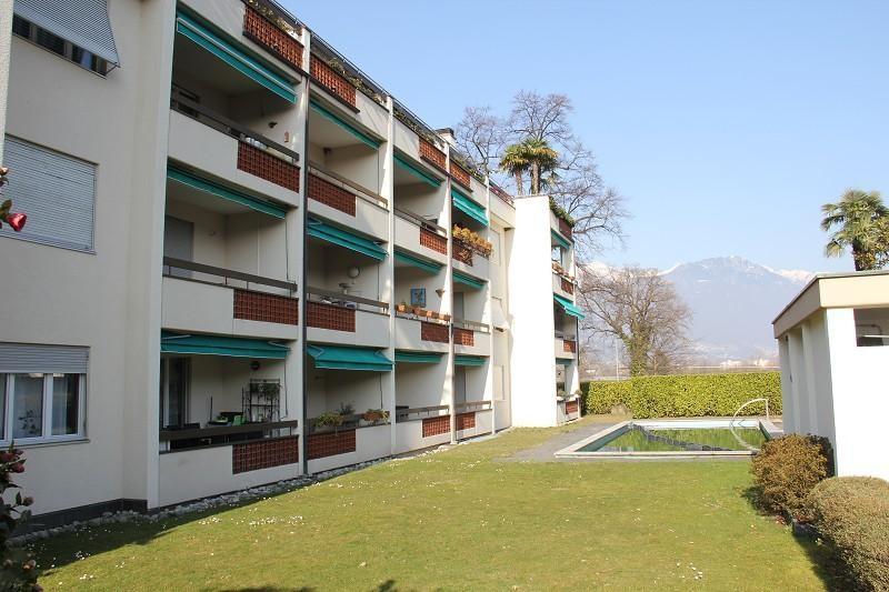 Wohnung kaufen Ascona 4180/1798-1