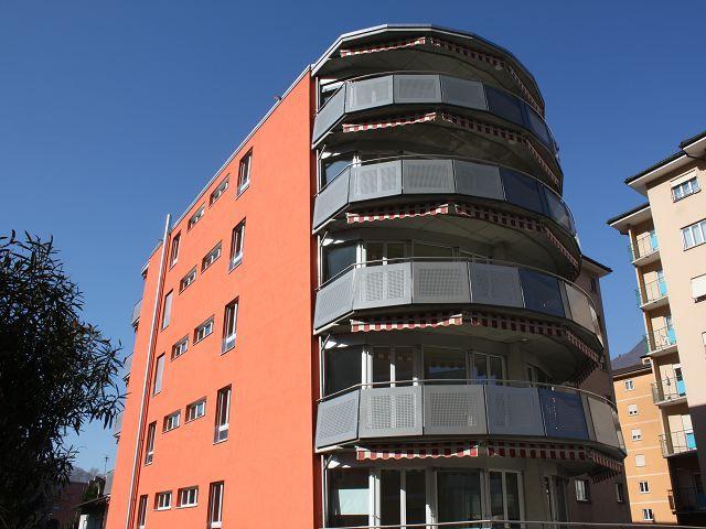 Wohnung kaufen Bellinzona 4180/1100-2