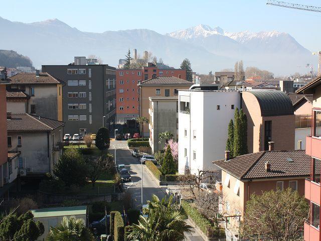 Wohnung kaufen Bellinzona 4180/1100-8