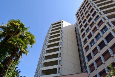 Condominio Panorama 1