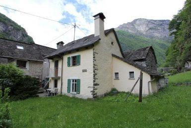 Haus kaufen Bignasco 4180/2704-1