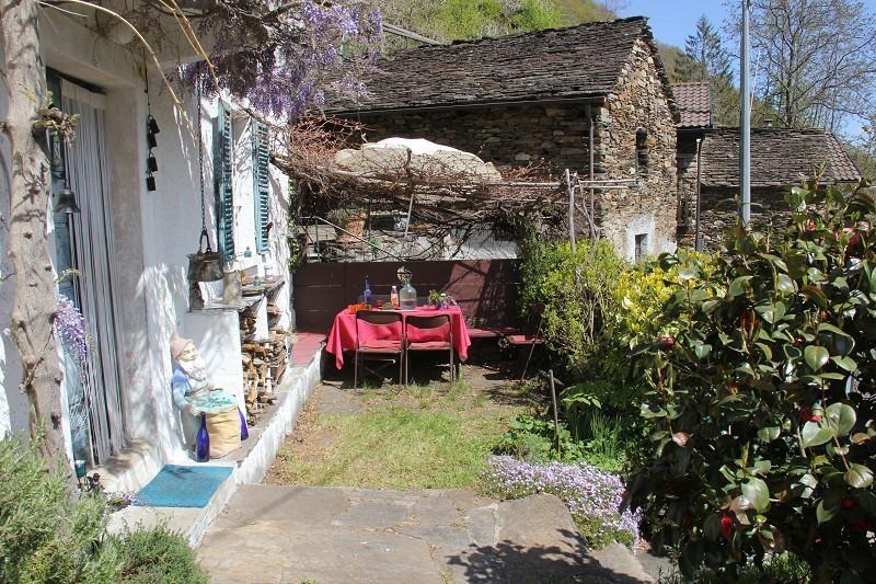Haus kaufen Brissago 4180/2150-2