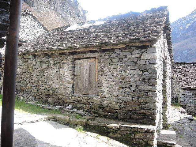 Haus kaufen Cavergno 4180/2103-2