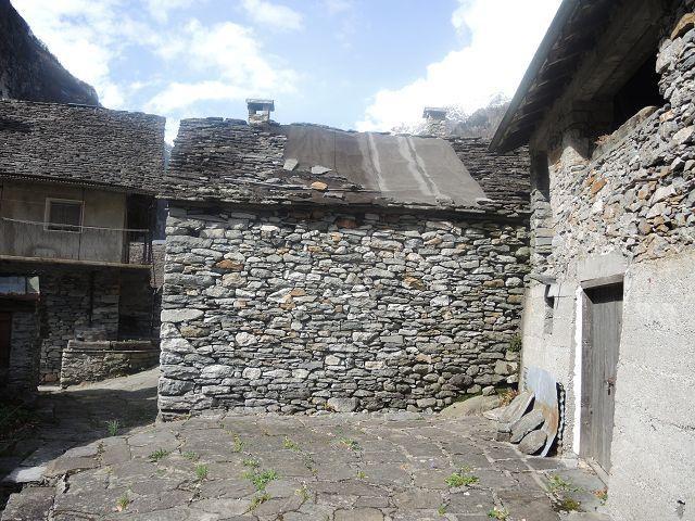 Haus kaufen Cavergno 4180/2103-4