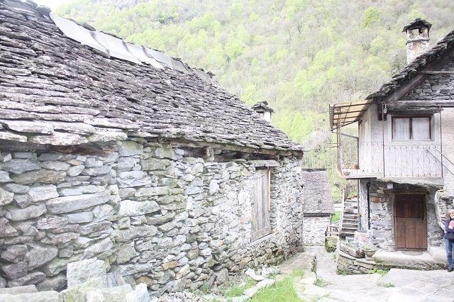 Haus kaufen Cavergno 4180/2103-8