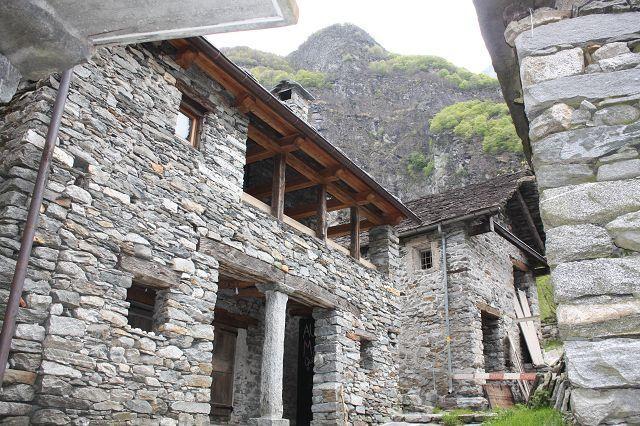 Haus kaufen Cavergno 4180/2103-9