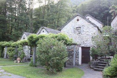 Haus kaufen Gordola 4180/2443-1