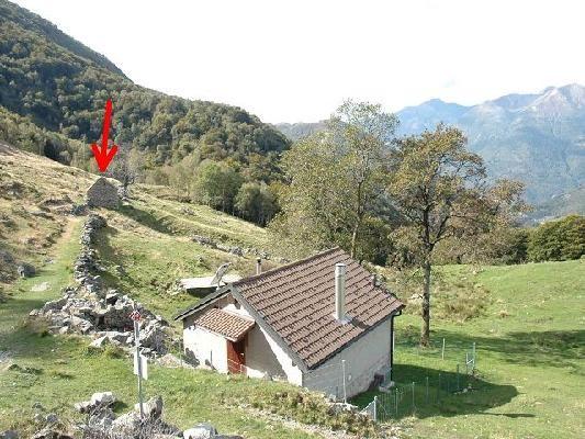 Haus kaufen Isone 4180/768-4