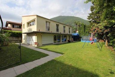 Haus kaufen Losone 4180/2702-1