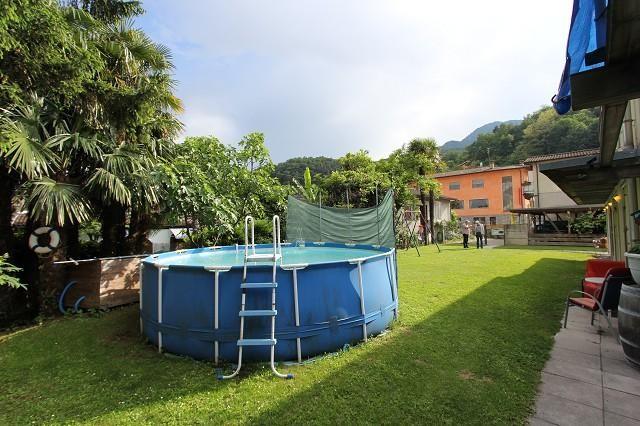 Haus kaufen Losone 4180/2702-5