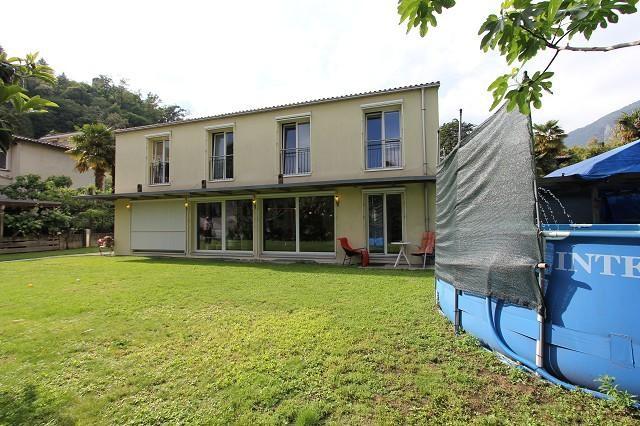 Haus kaufen Losone 4180/2702-6