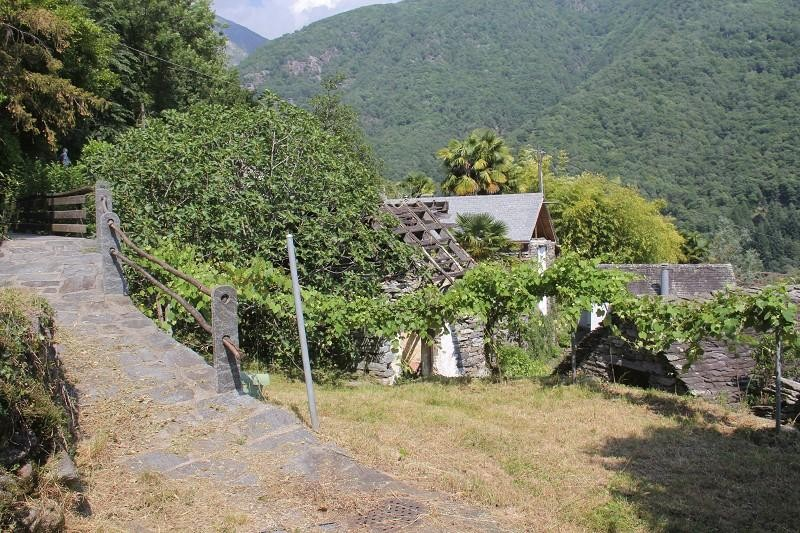 Haus kaufen Mergoscia 4180/2321-3
