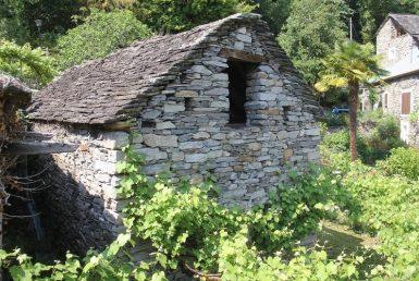 Haus kaufen Mergoscia 4180/2321-1