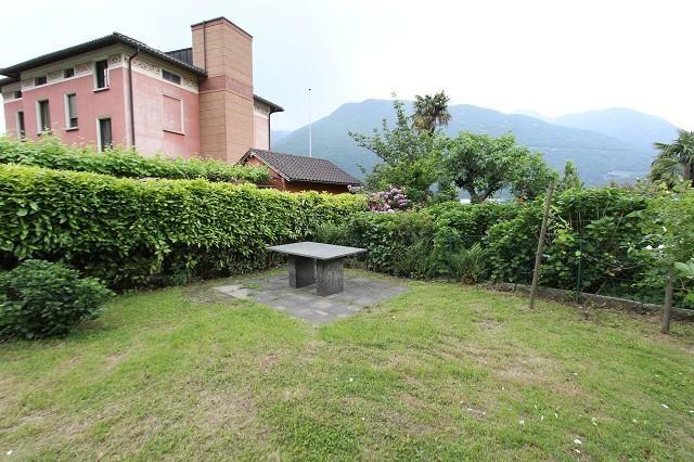 Wohnung kaufen Bellinzona 4180/2722-2