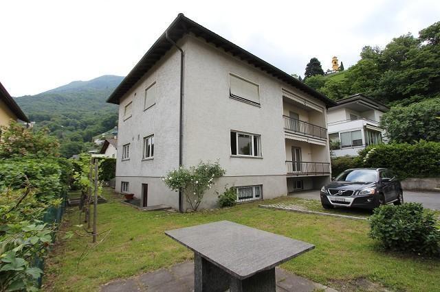 Wohnung kaufen Bellinzona 4180/2722-1