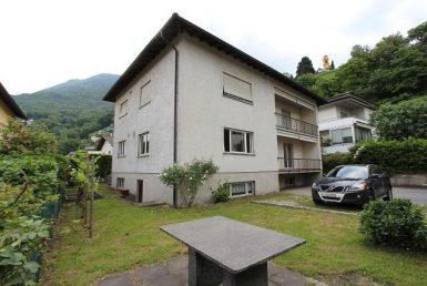 Wohnung kaufen Bellinzona 4180/2723-1