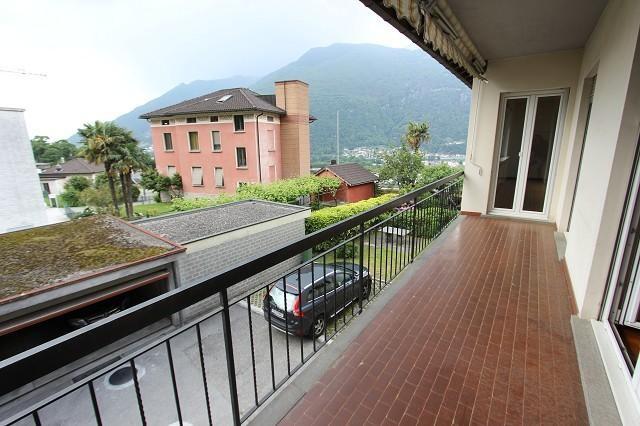 Wohnung kaufen Bellinzona 4180/2723-5