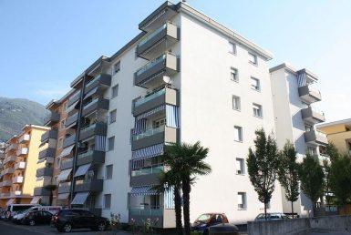 Wohnung kaufen Locarno 4180/2481-1