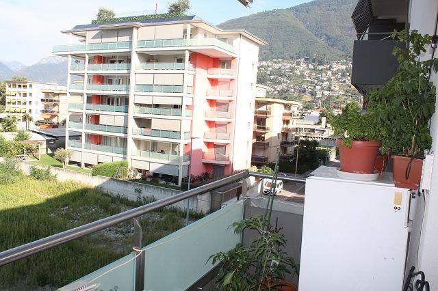 Wohnung kaufen Locarno 4180/2481-7